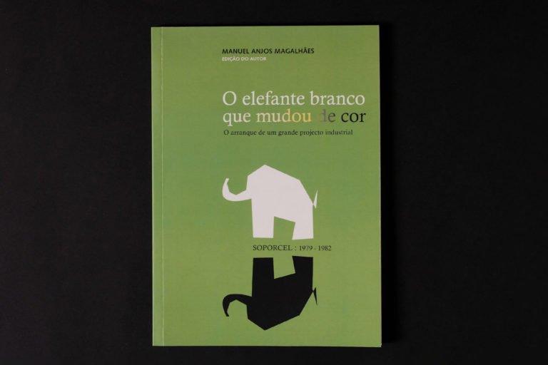elefante branco mudou cor capa