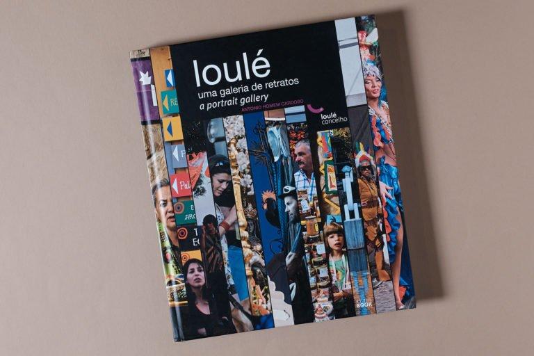 capa do livro Loule