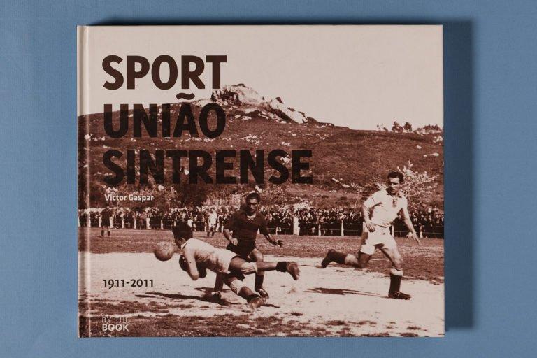 capa Sport União Sintrense