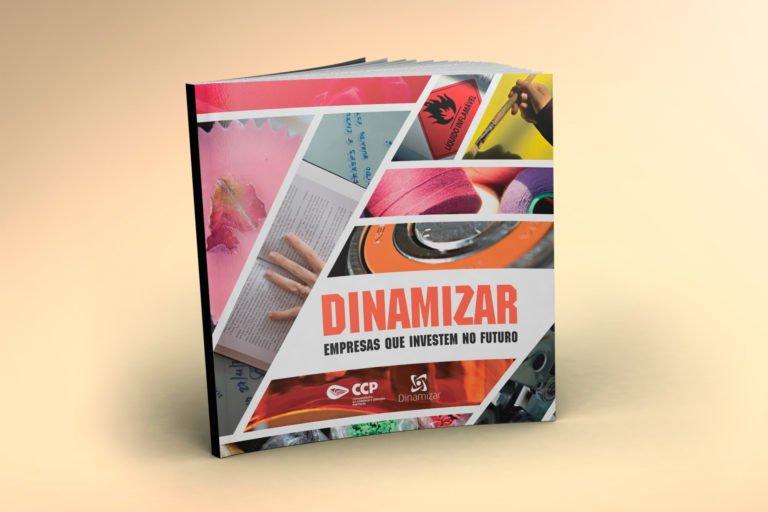 capa Dinamizar