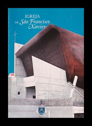 Igreja de São Francisco Xavier