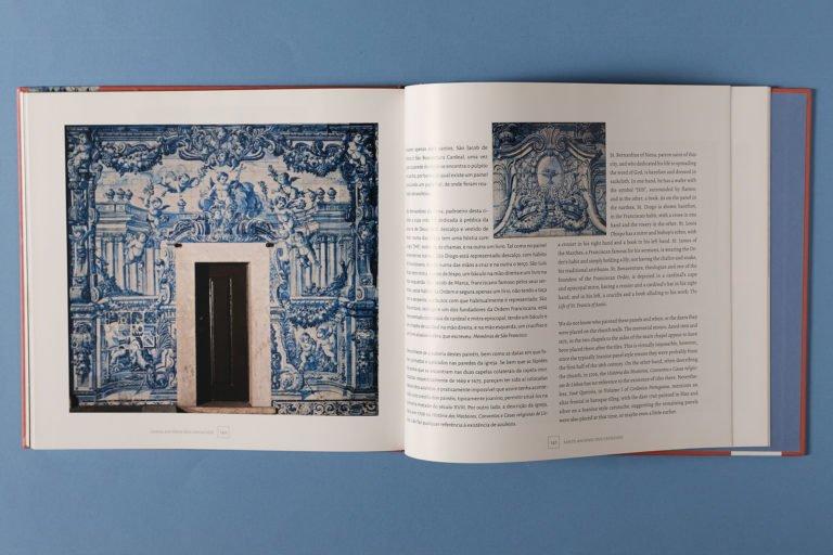 interior Historia e Azulejos dos Hospitais Civis de Lisboa