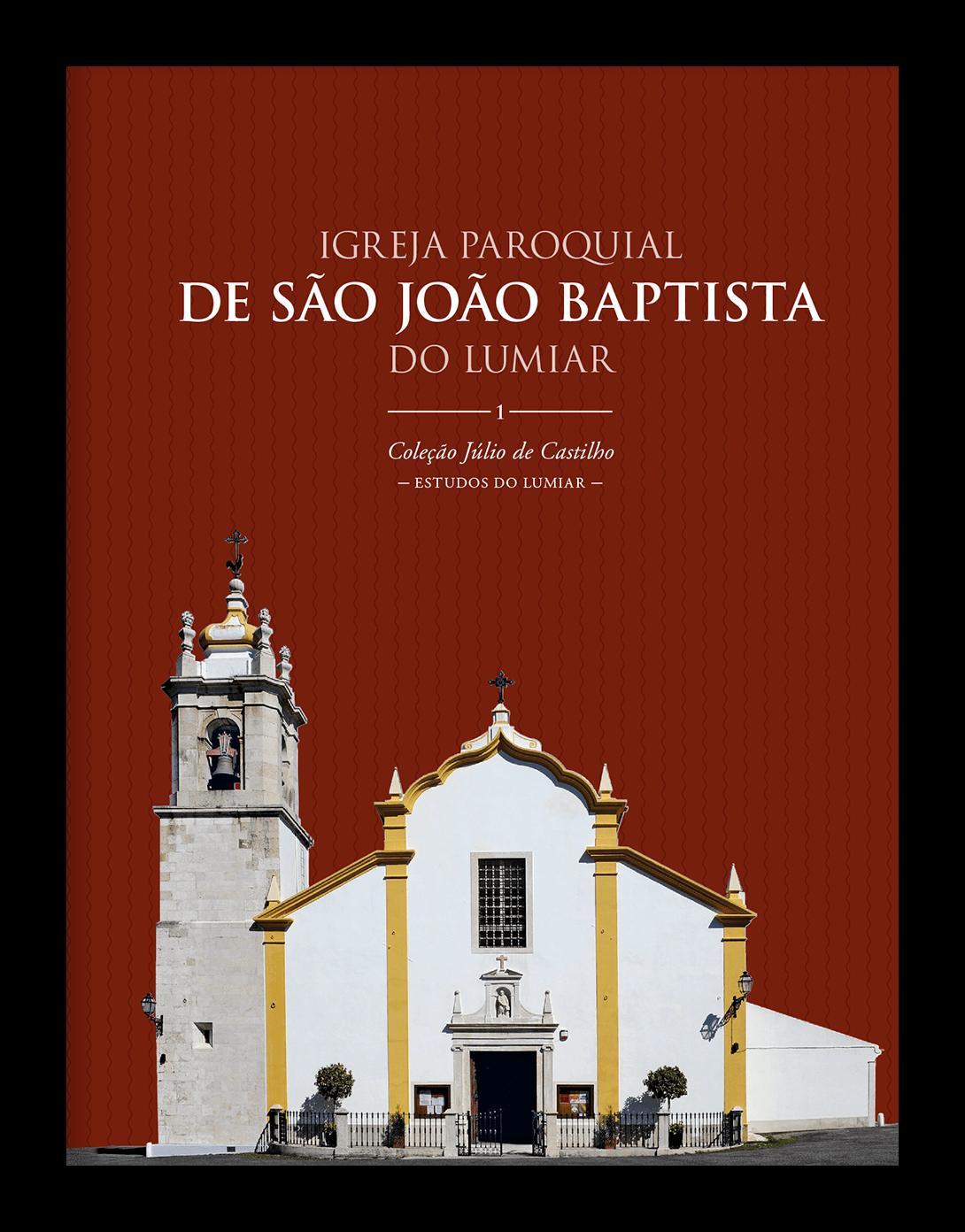 Igreja Paroquial de São João Baptista Lumiar