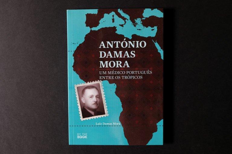capa Antonio Damas Mora
