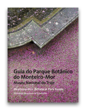 Guia do Parque Botânico do Monteiro-mor
