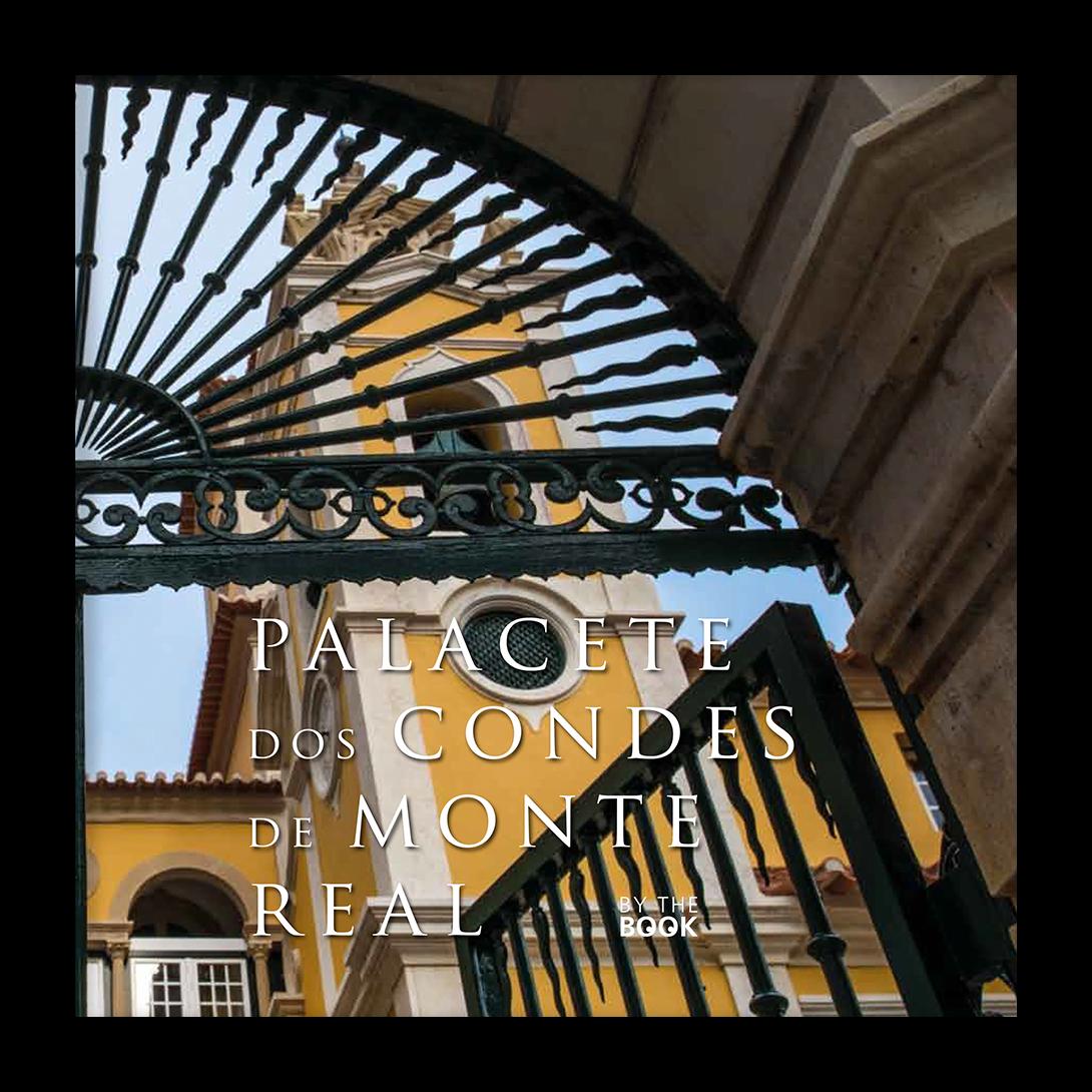 Palacete dos Condes de Monte Real