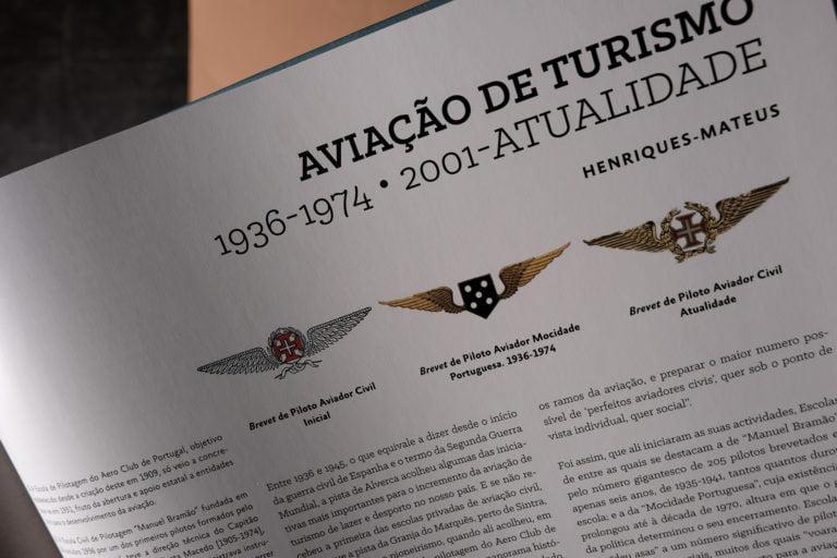pormenor 100 anos aeronautica militar