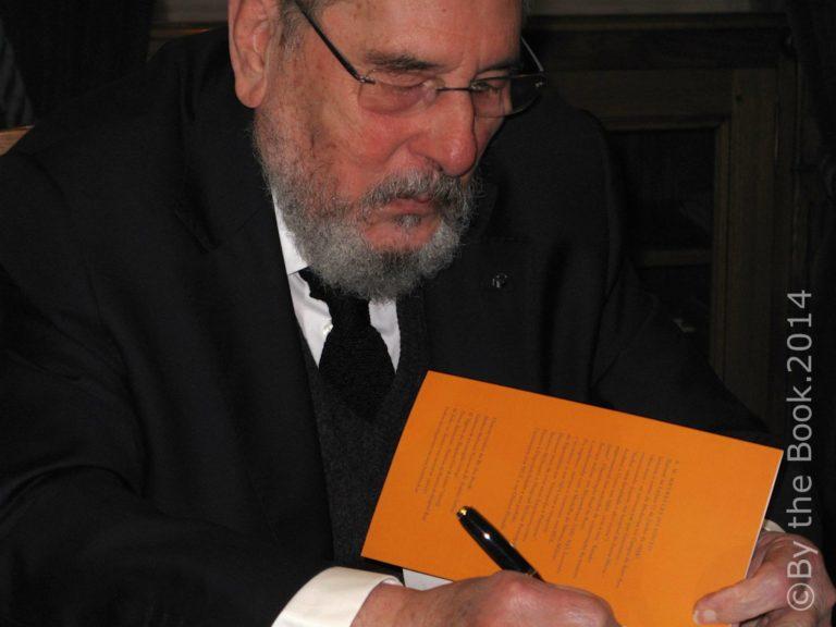 É com grande pesar que registamos o desaparecimento de António Meyrelles de Sout…
