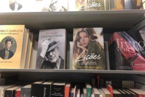 """""""Livro Venenoso"""" na Fnac de Viseu"""
