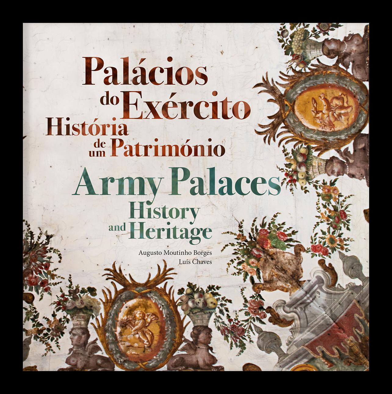 Palácios do Exército