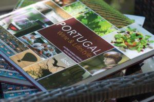 2015: o Vinho português cada vez mais conquista público além fronteiras; a By th…