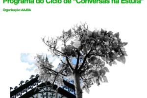 21 de Março de 2017 (3.ªf.)  Palestra da Prof.ª Doutora Graça Amaral Neto Saraiv…