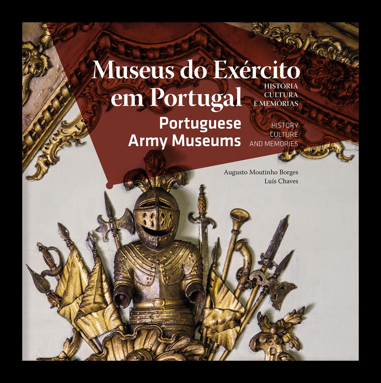 Museus do Exército em Portugal