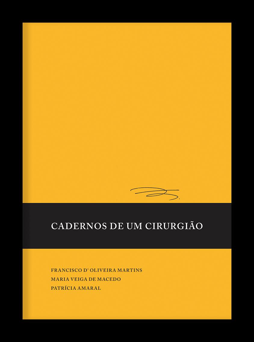 Cadernos de um cirurgião