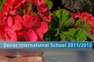 A By the Book apoiou tecnicamente a Oeiras International School na produção do s…