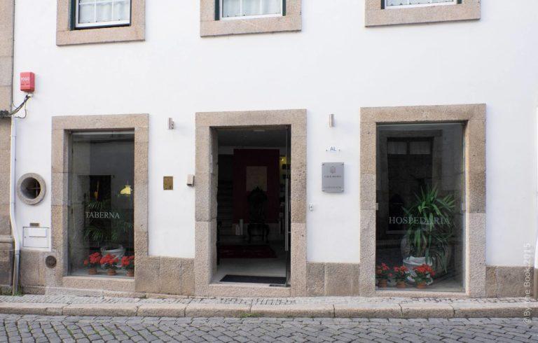 A Casa-Museu em Vouzela foi pequena para acolher as dezenas de pessoas que acorr…