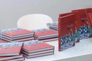 """A colecção """"Cores na Cidade"""" continua e foi lançado, no dia 22 de Junh…"""