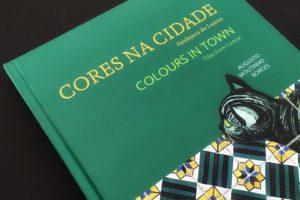 A nossa cidade de Lisboa é caracterizada pela sua diversidade de cores. Este é u…