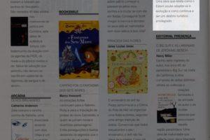 """A revista Tempo Livre sugere o nosso título """"Estoril, a vanguarda do turismo"""" pa…"""