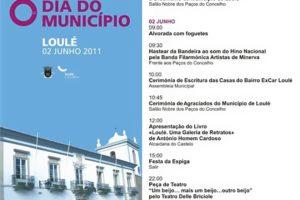 """Algarvios: Amanhã apresentação da novidade By the Book: """"Loulé, uma galeria de r…"""