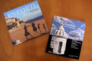 """As mais recentes obras editadas pela By the Book! """"Estoril, a vanguarda do turis…"""