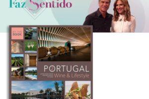 """Boas notícias no início do ano: """"Portugal, Wine & Lifestyle 2"""", uma das nos…"""