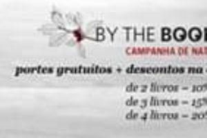 Campanha de Natal : By the Book, edições especiais, lda.