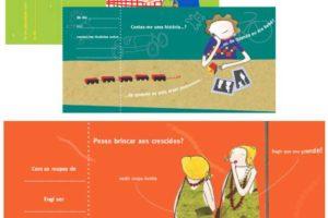 Como hoje se celebra o Dia Internacional do Livro Infantil, queremos mostrar-vos…