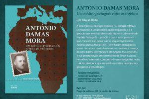 Da autoria do Dr.Luiz Damas Mora, autor de vários títulos de história da Medicin…