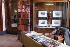 """Evento organizado pela Viniportugal e a By the Book marcou presença com a obra """"…"""
