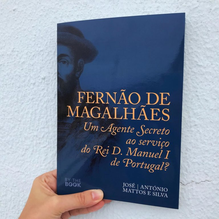 Fernão de Magalhães não terá sido um traidor a Portugal, ao promover uma expediç…