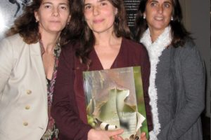 Foi no dia 4 de Dezembro, no Palácio dos Condes da Calheta , a apresentação do n…