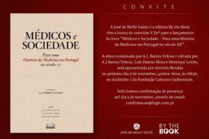 Hoje à tarde, pelas 18h30, na Fundação Calouste Gulbenkian, apresentamos o livro…