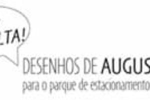Hoje às 19h, inaugura no Museu Bordalo Pinheiro uma exposição de desenho de Augu…