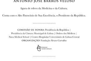 Hoje ao final do dia na Torre do Tombo irá haver uma Homenagem ao Dr. António Ba…