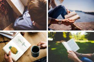 Hoje celebra-se o Dia Mundial do Livro Haverá forma melhor para celebrar do que…