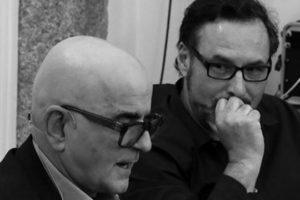 """Intervenção de Ricardo Pais no lançamento do """"Livro Venenoso"""", Hotel Palácio dos Melos (Viseu), 15 de Junho de 2019"""