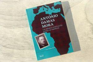 "Lançamento ""António Damas Mora"""