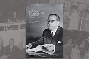"""Lançamento """"António de Magalhães Ramalho"""""""