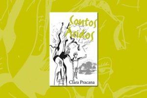 """Lançamento """"Contos Ácidos"""", de Clara Pracana"""
