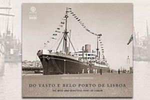 """Lançamento """"Do Vasto e Belo Porto de Lisboa"""""""
