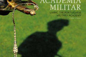 """Lançamento da 2.ª edição do livro """"Viver Academia Militar"""" 14 de Março de 2017 …"""