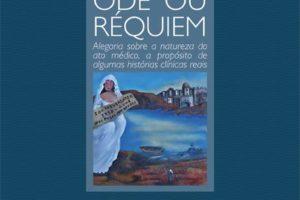 """Leitores da região de Setúbal: o livro """"Ode ou Réquiem"""", da autoria do Dr. José …"""