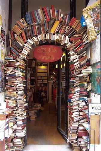Livros para todos os gostos!
