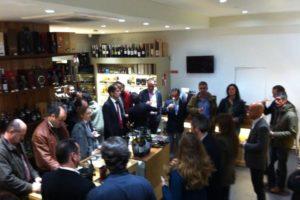 "Na Spirits & Wine, nova apresentação do """"Portugal : Wine & Lifestyle, i…"