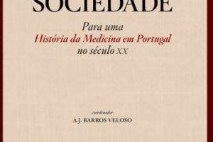 No Observador, entrevista de Maria João Avillez ao Dr. Barros Veloso, sobre a su…