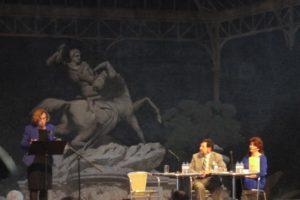 No dia 14 de Março, no Jardim de Inverno do Teatro São Luiz, realizou-se o lança…