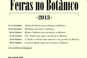 No dia 28 de Setembro, a By the Book, edições especiais, lda. vai estar presente…