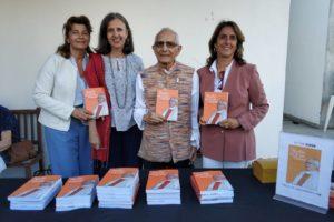 """No lançamento do livro da By the Book """"Retalhos da Vida Pastoral"""". Casa cheia, m…"""