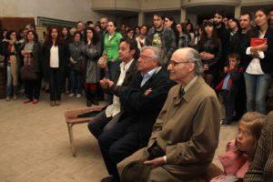No passado dia 28 de Setembro, o Dr. Barros Veloso realizou no Caramulo uma pale…